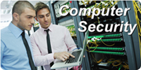 Computer Security Specialist Course