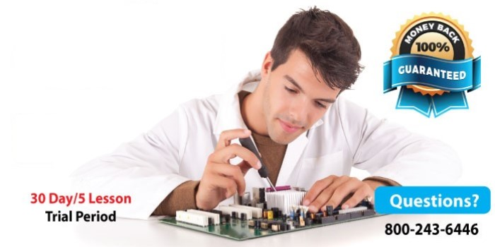 Cleveland Institute Of Electronics Distance Learning Courses