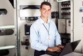 Industrial Control and PLC Operation online learning course